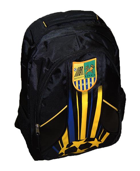 Рюкзак металлиста городские рюкзаки бизнес коллекция женская коллекция спортивные сумки дорожные