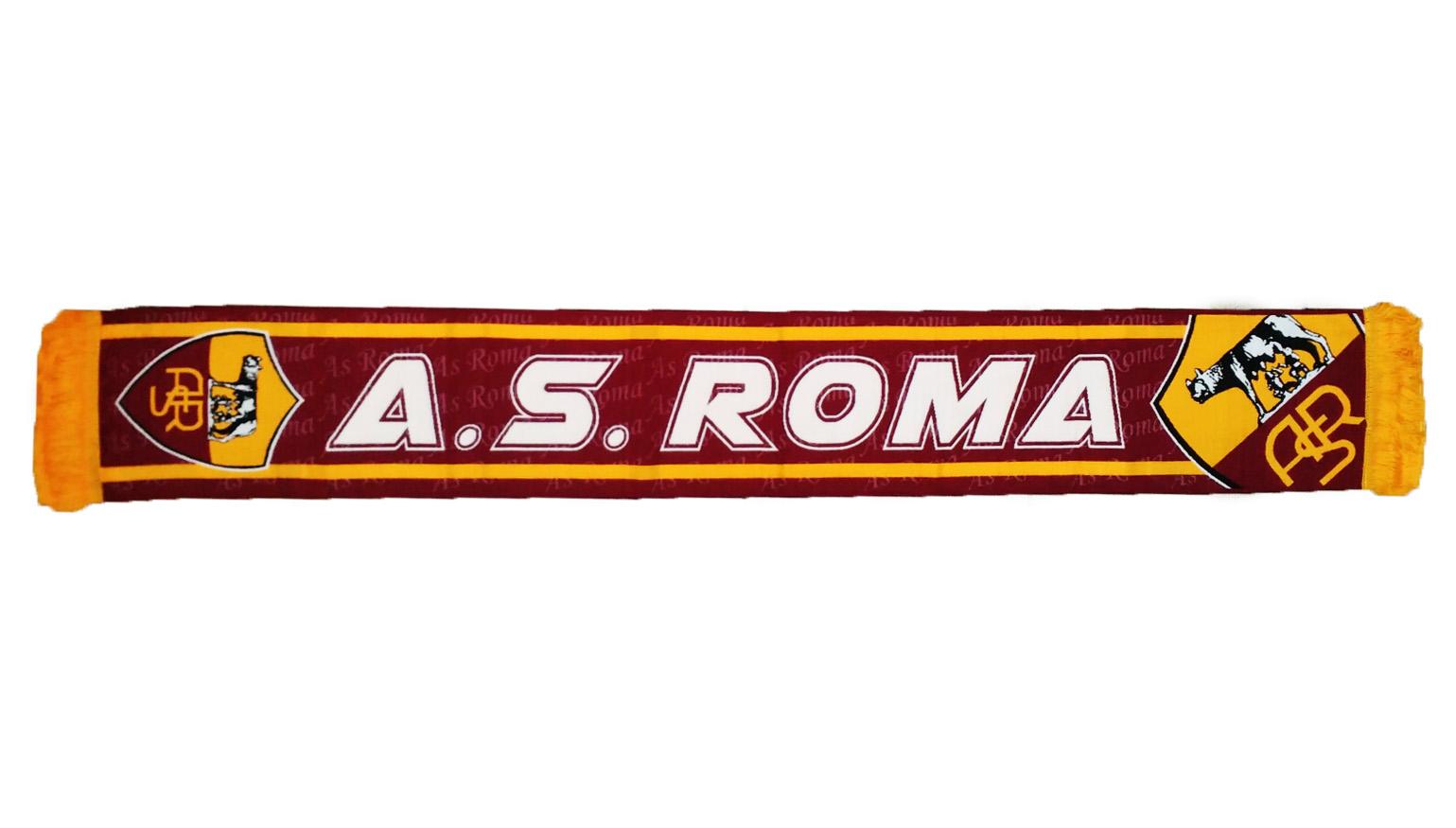 4eab351b5dce Шарф Рома - Футбольные шарфы - токка, металлист, футбол, магазин ...