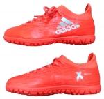 Бутсы Adidas X 16.3 TF