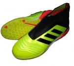 Бутсы Adidas Predator 18+ TF