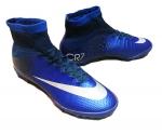 Бутсы Nike с чулком TF.