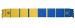 Шарф металлист-2 герба