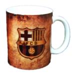 Чашка Барселона (1)