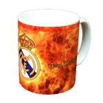 Чашка Реал