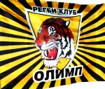Флаг РК Олимп