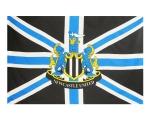 Флаг Ньюкасл