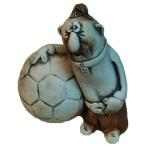 Козак-футболист