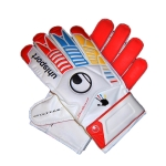 Вратарские перчатки Uhlsport EM12 Euro Ergonomic Startersoft