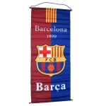 Баннер Барселона