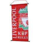 Баннер Ливерпуль