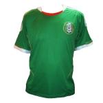 Футболка сборной Мексики 2012