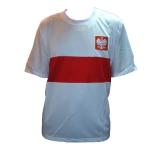 Футболка сборной Польши