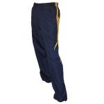 Спортивные брюки (прямые)