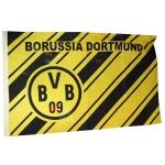 Флаг Боруссия Дортмунд