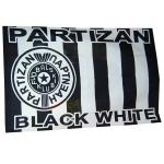 Флаг Партизан