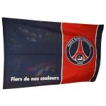 Флаг Пари Сен-Жермен