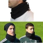 Футбольный шарф - воротник (снуд, гейтор)