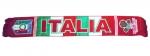 Шарф Италия - Евро2012