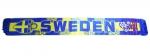 Шарф Швеция - Евро2012