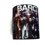 Чашка Барселона (3)