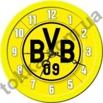 Часы настенные Боруссия