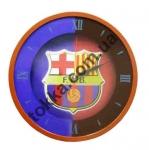 Часы настенные Барселона