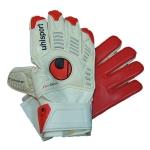 Перчатки вратарские Uhlsport Ergonomic Soft Traning