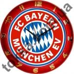 Часы настенные Бавария (2)