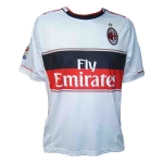Футболка Милан - белая