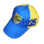 Бейсболка Металлист 1925 - сине-желтая