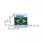 Напульсник Бразилия