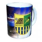 Чашка Металлист (6)