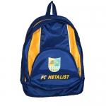 Школьный рюкзак Металлист