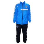 Спортивный костюм Челси 2013-2014 - синий