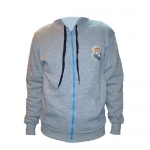 Олимпийка Реал Мадрид - байковая