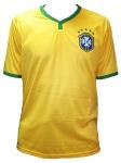 Футболка сборной Бразилии 2014
