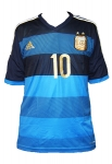 Футболка сборной Аргентины 2014
