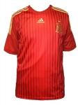 Футболка сборной Испании 2014