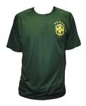 Футболка сборной Бразилии резервная