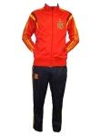 Спортивный костюм сборной Испании 2014