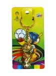Брелок - кубок мира по футболу