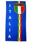 Пляжное полотенце Италия