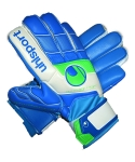 Перчатки вратаря Uhlsport Fangmaschine Soft Blue