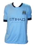Футболка Манчестер Сити 2014-2015