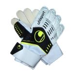 Вратарские перчатки Uhlsport Ergonomic Hardground SL