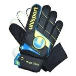 Перчатки вратарские Uhlsport Starter Soft Hugo Lloris # 45