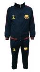 Спортивный костюм Барселона - детский - подростковый
