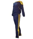 Спортивный костюм тренировочный