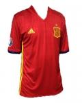 Футболка Испании 2016