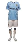 Футбольная форма Манчестер Сити 2015-2016